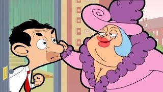 Mr Bean Best New Cartoons 😂 Non-Stop LOL Episodes! 😂 2017 Collection PART 1