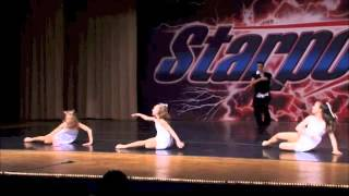 Dance Moms - Abby's Top 10 Dances - #6 Twilight