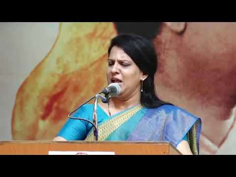 Why Middle bench Students Are Success ful in Life....bharathi baskar beautiful Speech