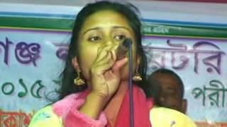 ami tomar poran pakhi tumi amar jaan || BD Live Stage Song.