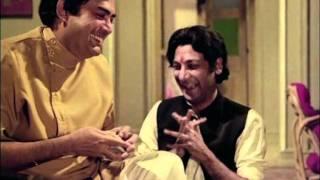 Best of Sanjeev Kumar Comic Scene - Daasi