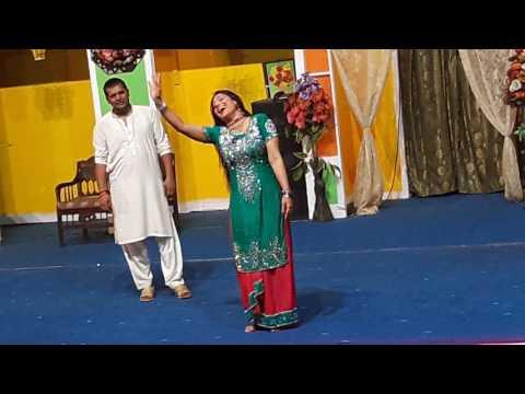 Mujra live 2016 pial Choodri(3)