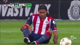 CHIVAS vs AMERICA 4tos de Final-Vuelta[PARTIDO COMPLETO] Apertura 2016