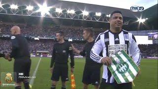 Friendly Match 2015 | Friends of Zidane and Ronaldo - All Stars
