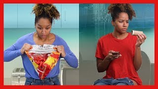 Little Things That Ruin Your Day | Life Hacks by Blossom