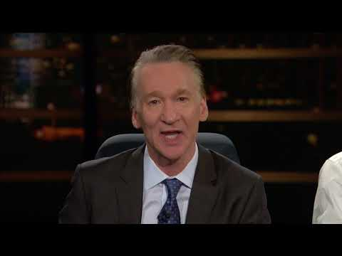 Xxx Mp4 New Rule The Party Of Poopers Real Time With Bill Maher HBO 3gp Sex