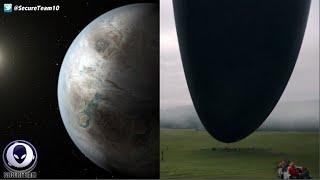 ALIEN Planet Found