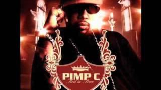 Pimp C - Rare Song - Greenz