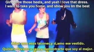Lolly - Maejor Ali ft. Justin Bieber & Juicy J (Subtitulado al español) + (Lycris)