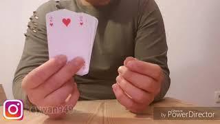 آموزش شعبده بازی با پاستور ۳