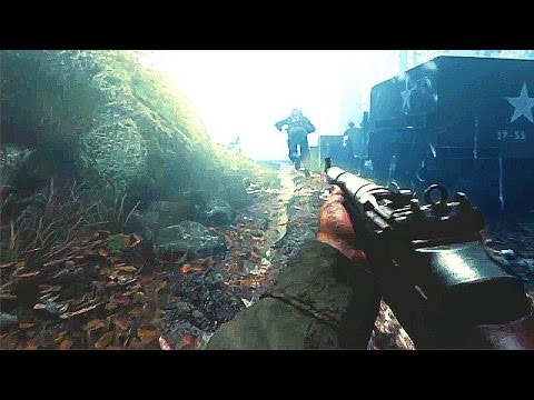 Top 10 Upcoming WAR GAMES of 2017 (PS4 Xbox One PC)