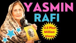 Yasmin Rafi Talks Rafi Sahab