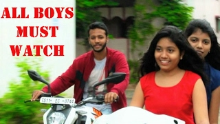 Follow   All the Boys must watch this   A New Short Film with Subtitles !