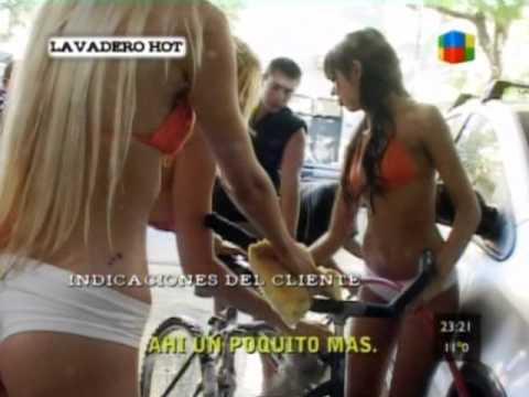 Lavadero Hot