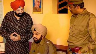 Jija Ji - Part 7 of 10 - Jaspal Bhatti - Superhit Punjabi Comedy Movie