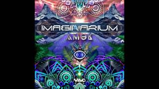 Imaginarium - Amok [Full EP]