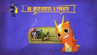 """Bajoterra """"No despiertes a Pronto"""" - movie times"""