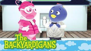 The Backyardigans: International Super Spy (Part 1) - Ep.30