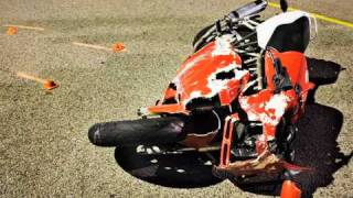 Who Can Be Sued In Motorcycle Accidents?