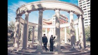 HafSami Wedding Trailer