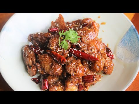 BETTER THAN TAKEOUT General Tso s Chicken