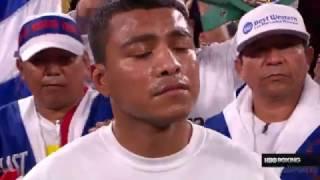 Chocolatito vs. Cuadras 2016 – Full Fight (HBO Boxing)