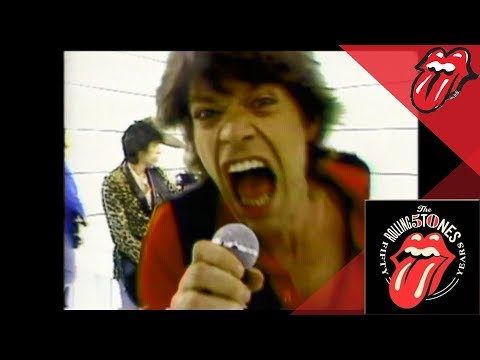 Xxx Mp4 The Rolling Stones She S So Cold OFFICIAL PROMO 3gp Sex