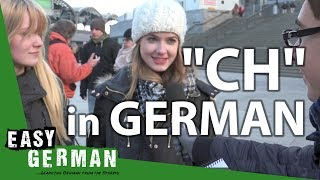 Easy German 126 - How to pronounce
