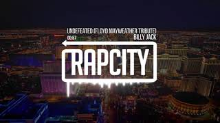 Billy Jack - Undefeated (Floyd Mayweather Tribute prod. Bg3nius)