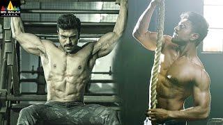 Dhruva Movie Latest Making Video   Ram Charan, Rakul Preet Singh   Sri Balaji Video
