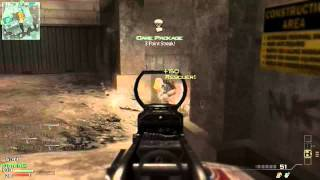 Trickster Y78 - MW3 Game Clip