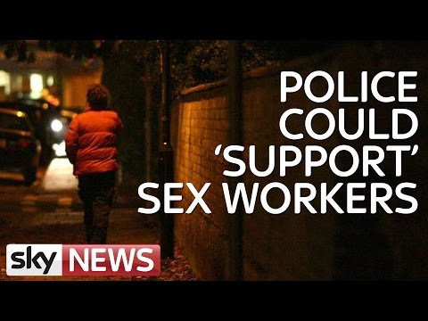 Xxx Mp4 Police Should Do More To Support Sex Workers Says Draft Guidance 3gp Sex