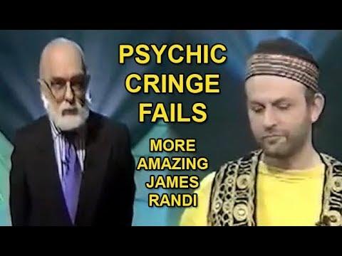 Xxx Mp4 Psychic Cringe Fails More Amazing James Randi 3gp Sex