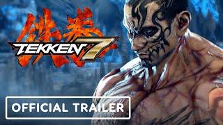Tekken 7 - Official Fahkumram Reveal Trailer