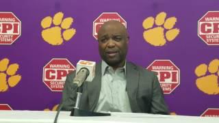 Florida State head coach Leonard Hamilton