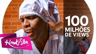 MC Kekel - Mandella é Meu Nome (KondZilla)