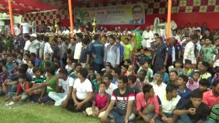 Faridpur Gold Cup Football Footage
