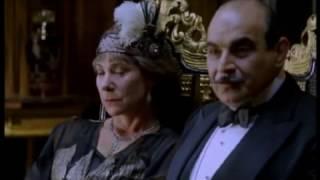 Cartas sobre la mesa- Hércules Poirot