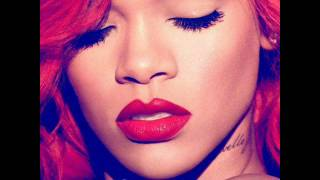 Rihanna - Man Down (Audio)