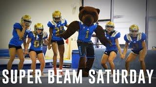 Super Beam Saturday