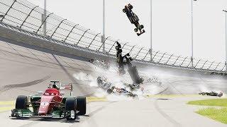 Francesco Bernoulli at Daytona! | Forza Motorsport 6 | F1