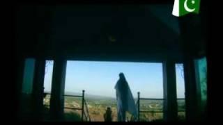 PAKISTAN ARMY SONG(KHUDA ZAMEEN SA GYA NAHI)