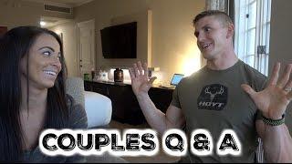 Couples Q & A