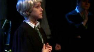 A Very Potter Musical Act 1 Part 7