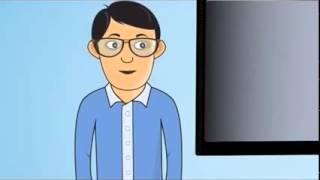 Earthquake & Tsunami Advice in Bengali (Animation)