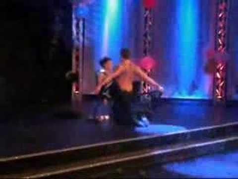 Stripper NRW David der Menstripper für Ihren JGA