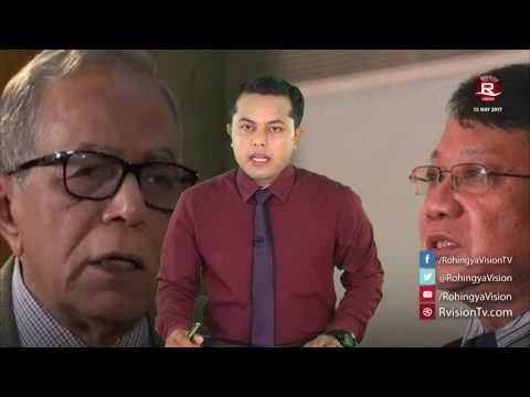 Rohingya Daily News 13 May 2017