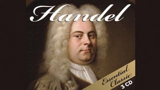 The Best of Händel