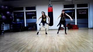 Massari ft. French Montana - Shisha - Choreography by Natalia Betke