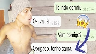 PIORES PATADAS DO WHATSAPP